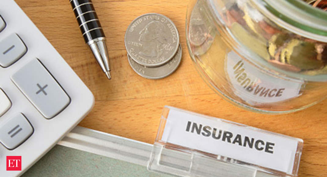 'Insurance most-preferred financial product'