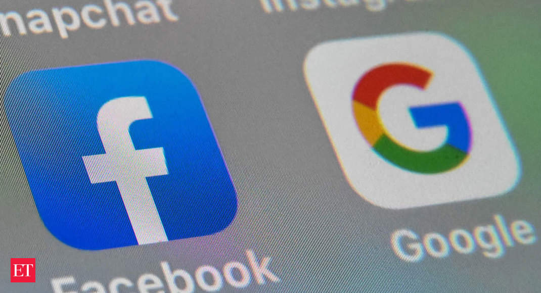 Why India must make Google, FB pay for content