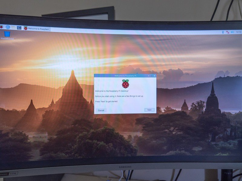 Make sure to get the best display for your Raspberry Pi