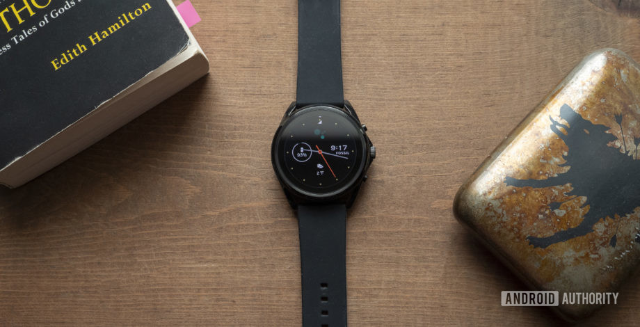Fossil Gen 5 LTE review: An old favorite, now on Verizon