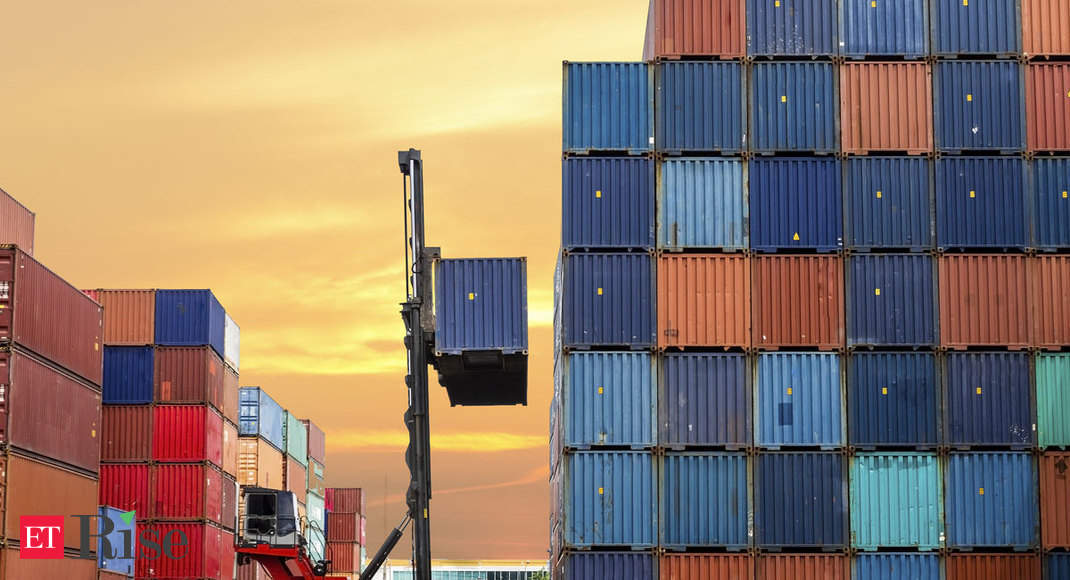 Global cargo traffic jam could last into 2022