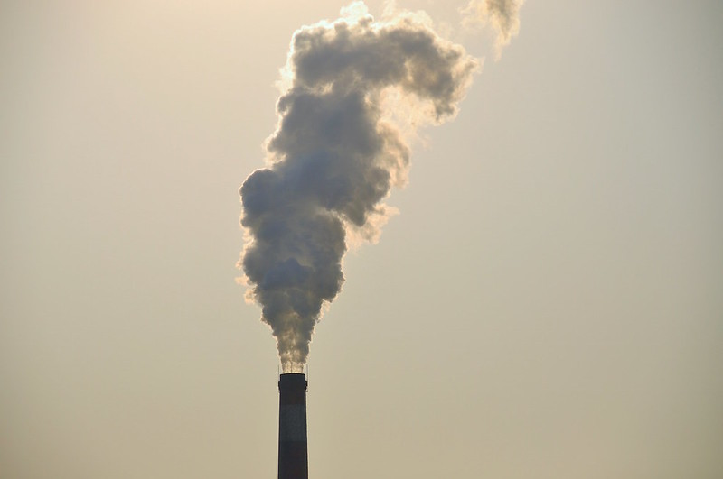 How Air Pollution Affects Poverty in Europe