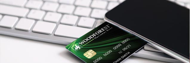 Avoiding Shut-Down Disaster: How Woodforest National Bank Navigated COVID- 19 with Cisco SD-WAN