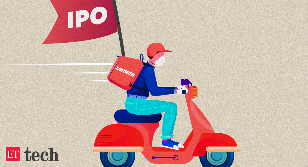 How Zomato's cap table has evolved over the years