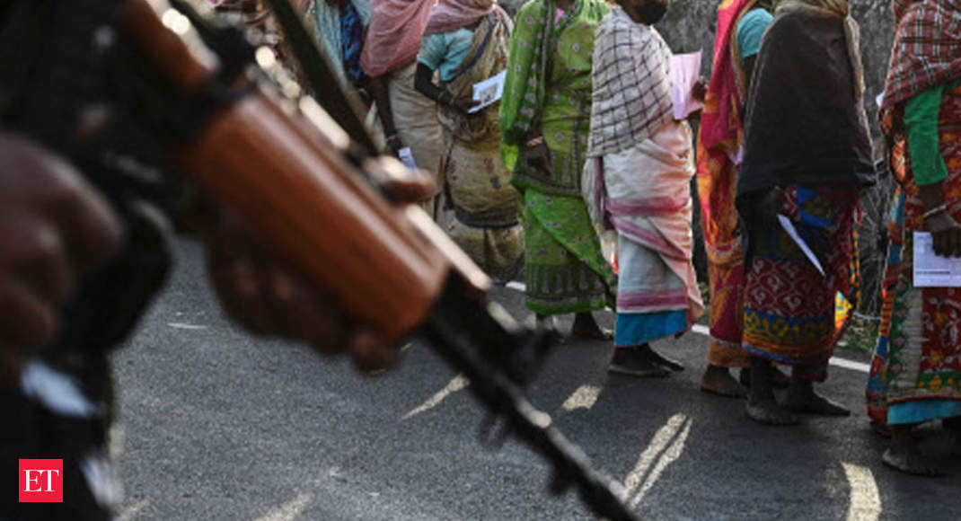 View: Who holds key to West Bengal?