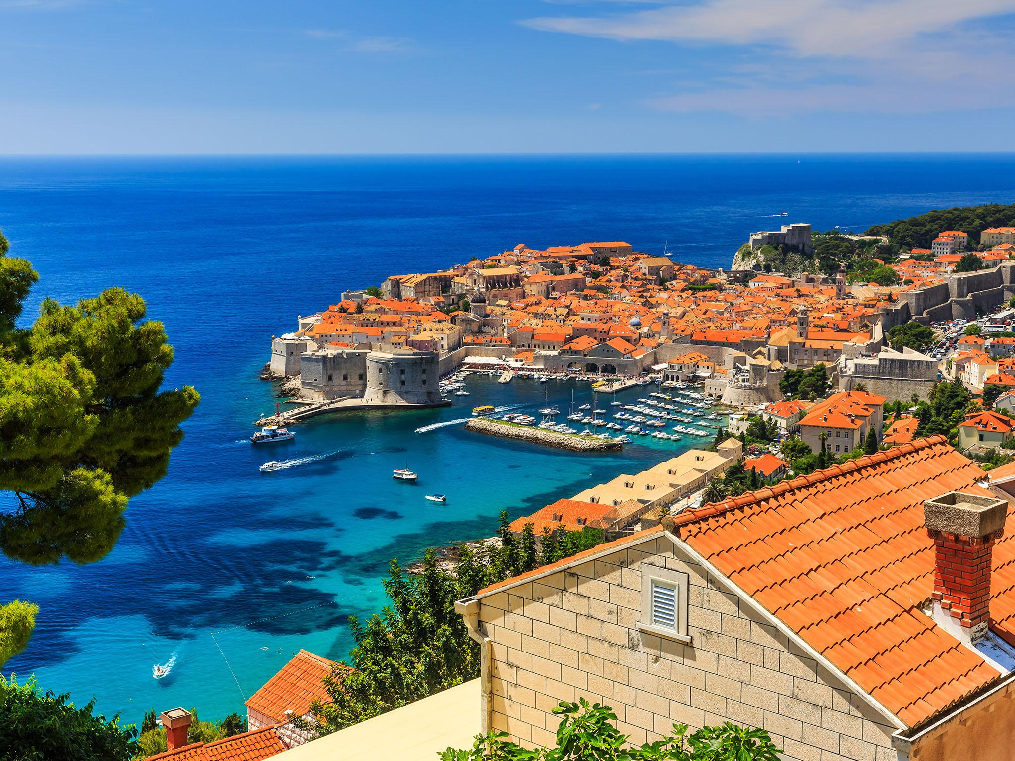 10 Cheapest European Countries To Visit From India