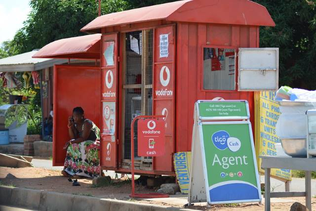 How Mobile Money Accounts Can Transform Africa