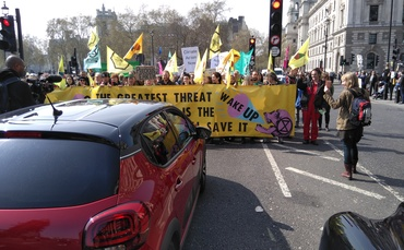 Avoiding a climate culture war: How can the UK maintain broad support for net zero action?