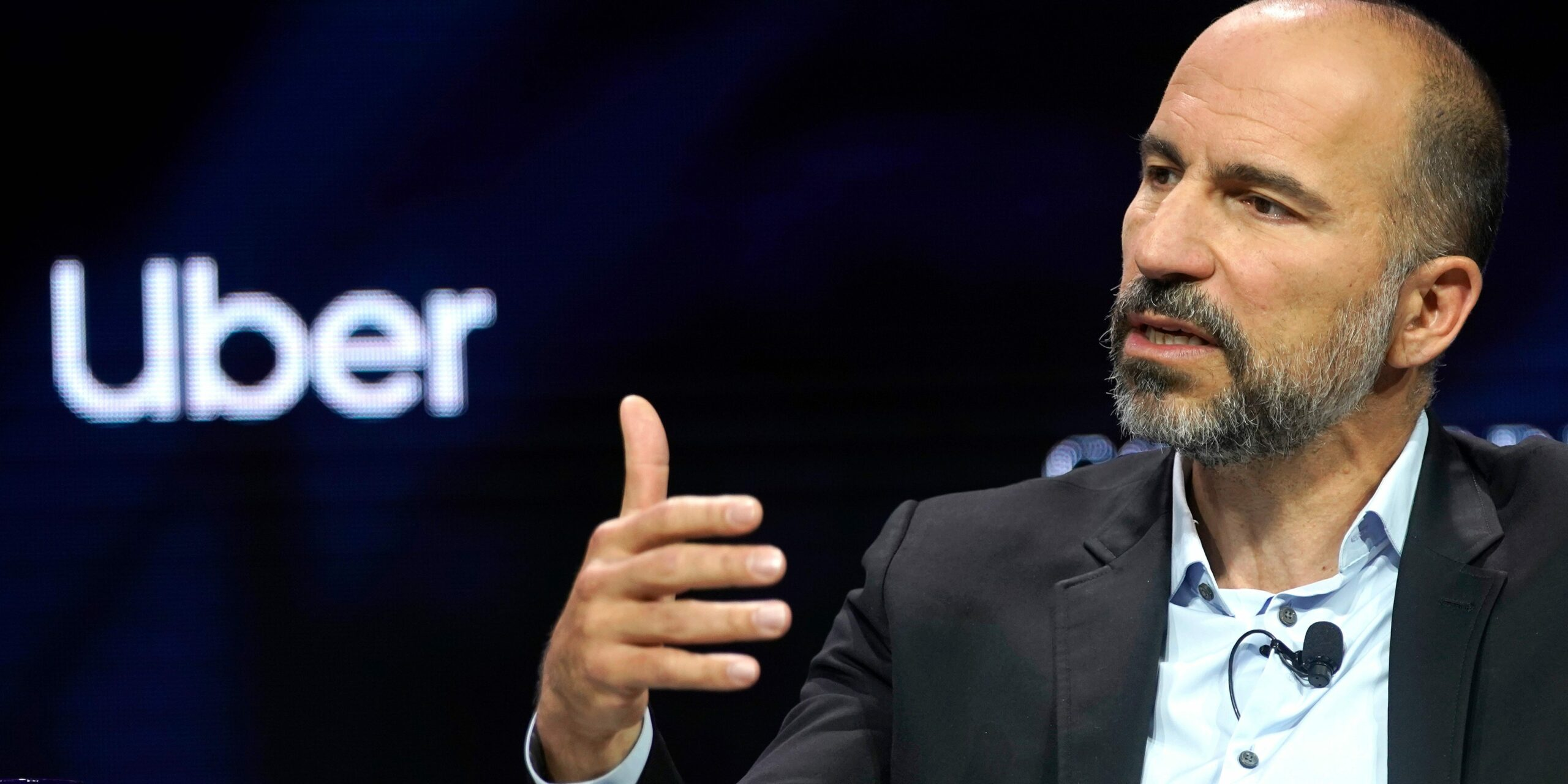 Uber is reopening its San Francisco offices, but only at 20% capacity, and staff can decide whether or not to return