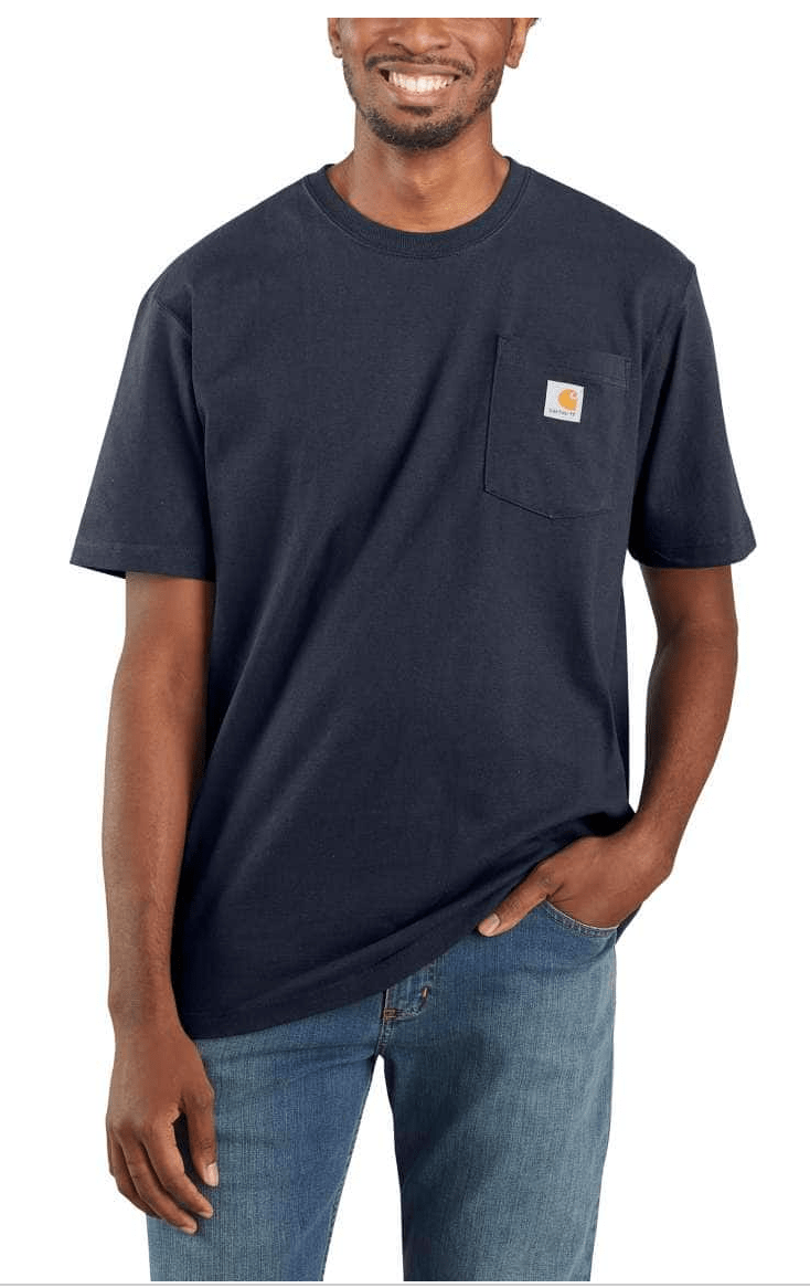 Carhartt's Best-Selling T-Shirts Are on Sale