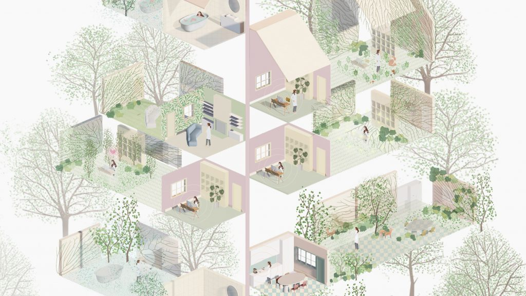 Three designs to improve remote working named as Davidson Prize finalists