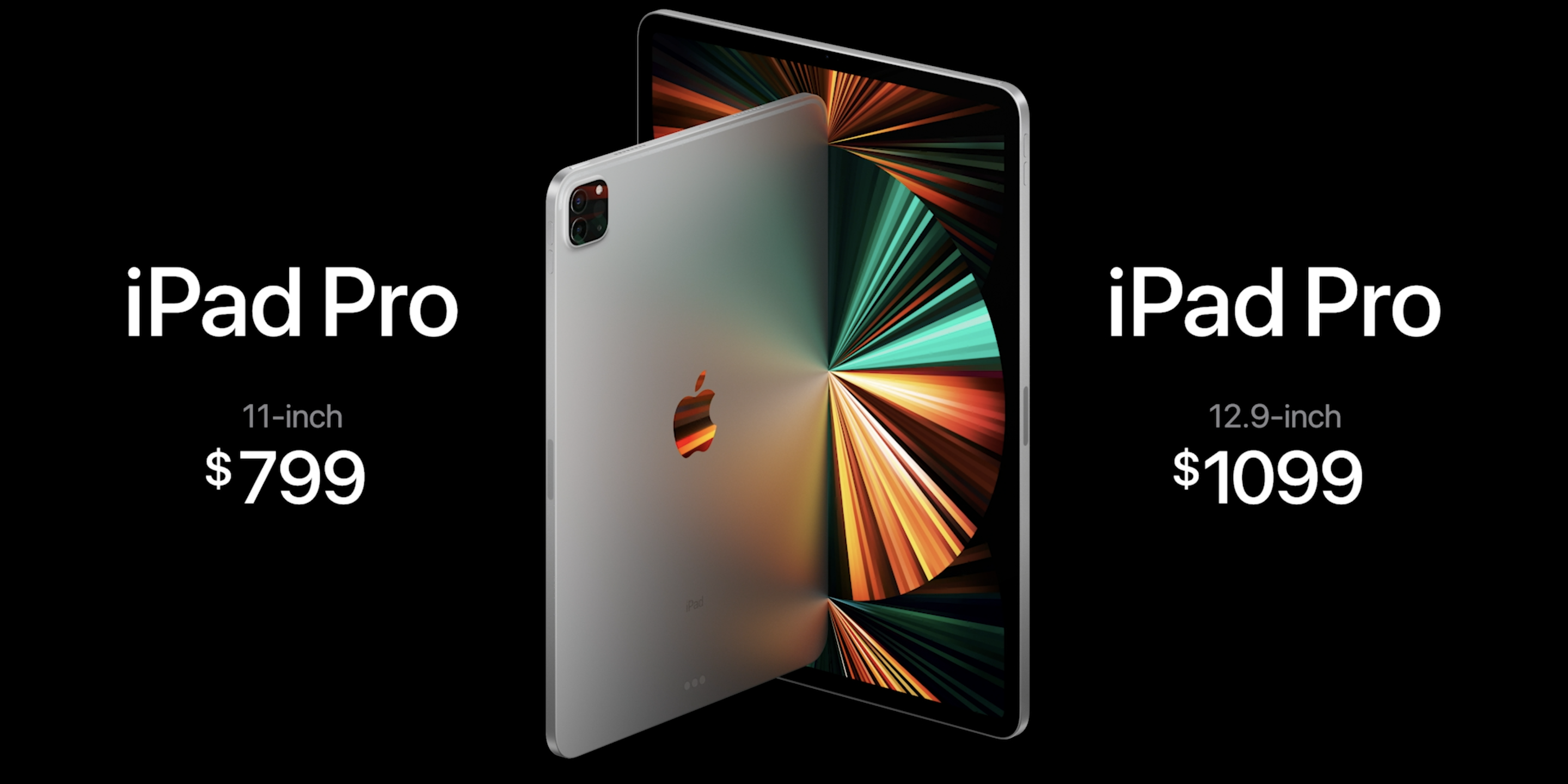 Apple's new iPad Pro improves upon last year's with a faster processor and 5G support – but the upgrade is really for power users