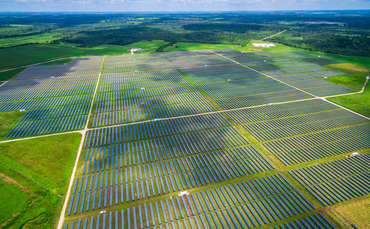 'The sky's the limit': How 'cheap, abundant' renewables could boot fossil fuels from the electricity sector by mid-2030s