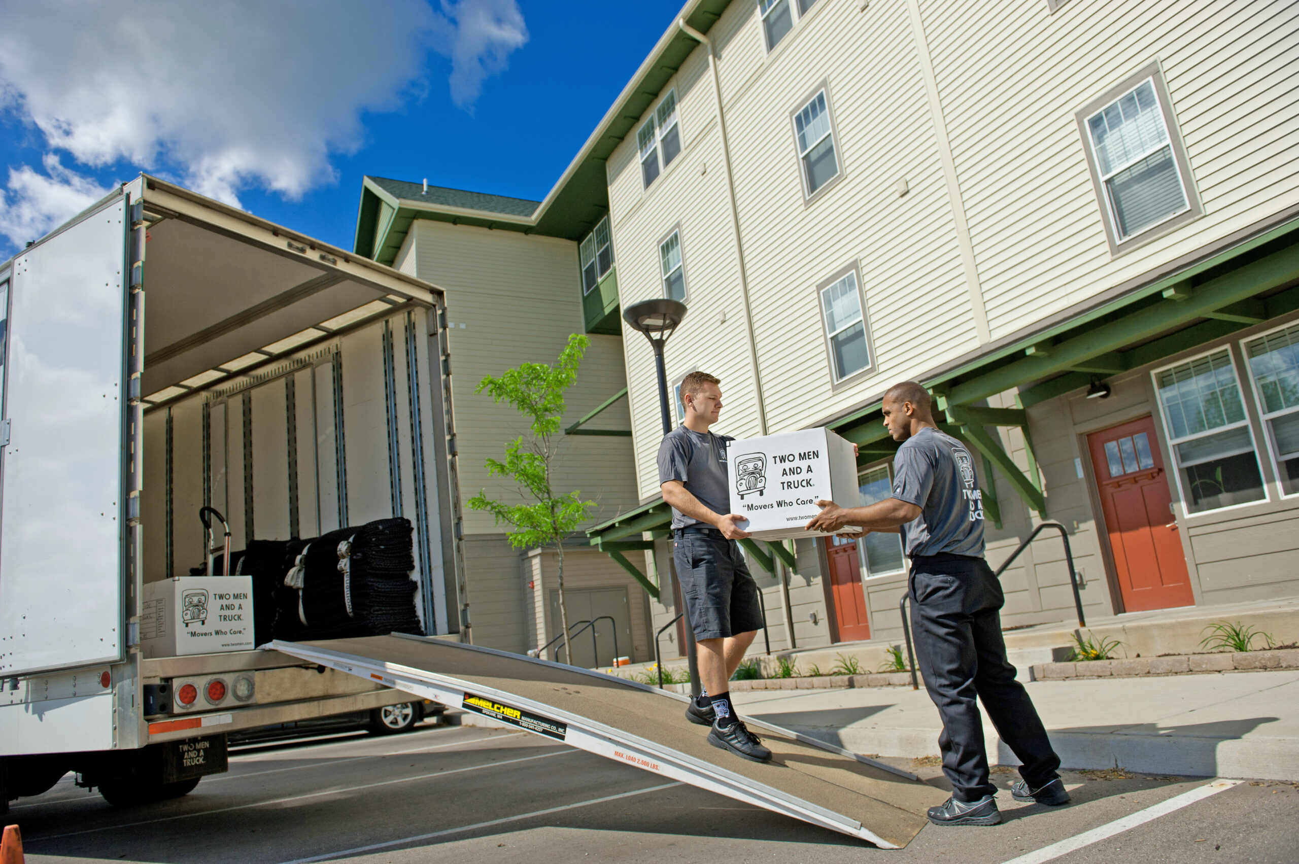 What you should consider before moving into a rental property