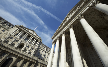 Bank of England unveils plans to set emissions targets for corporate bond holdings