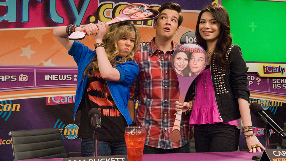 Here's the Real Reason Sam Isn't in the 'iCarly' Reboot—& Whether She Could Be in Future Seasons