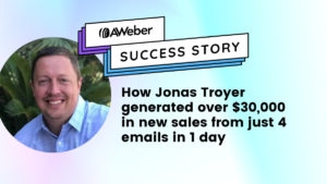 How to generate more income from your existing customers using email marketing