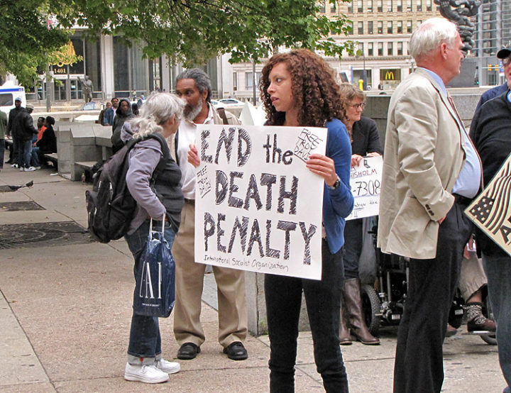 Why the Death Penalty Lingers On in America