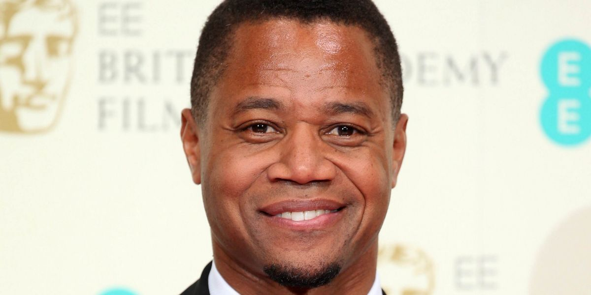 15 Facts About 'The Book of Negroes' Star Cuba Gooding Jr.