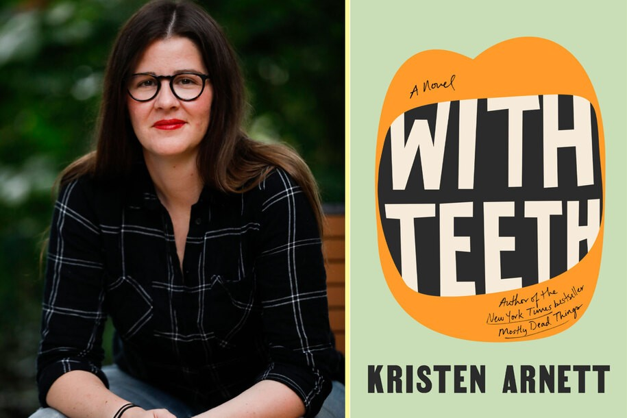 Author Q&A with Kristen Arnett: Queer family structures, COVID-19, and the infamous Florida Man