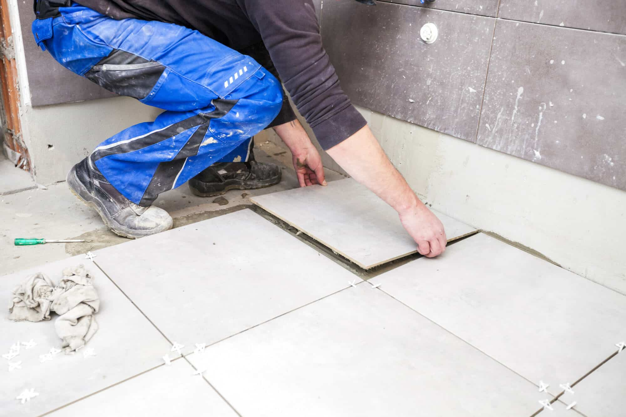 How to Plan My Bathroom Remodeling Project?