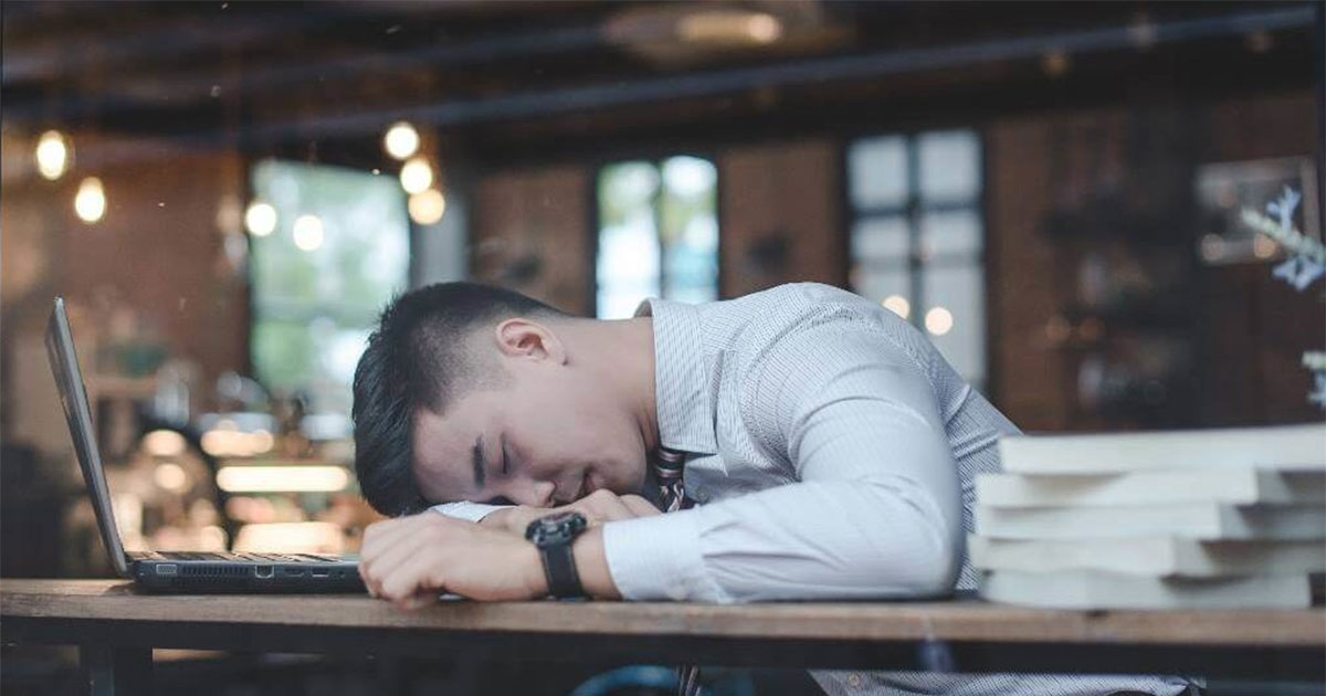 5 Ways Your Current Marketing Approach Is Losing You Business