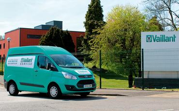 Vaillant to ramp up heat pump production at Derbyshire plant