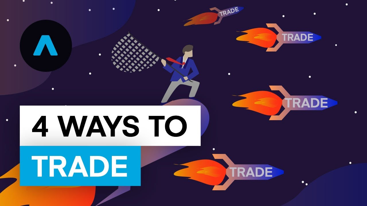 4 Ways to Trade Support and Resistance