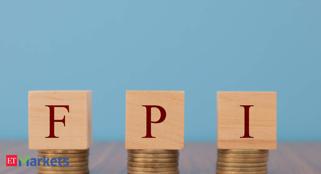 FPI outflows gather pace on dollar, oil worries