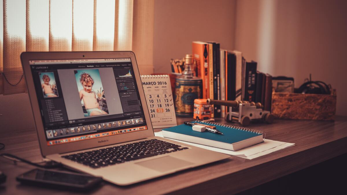 The best video editing laptops for aspiring content creators