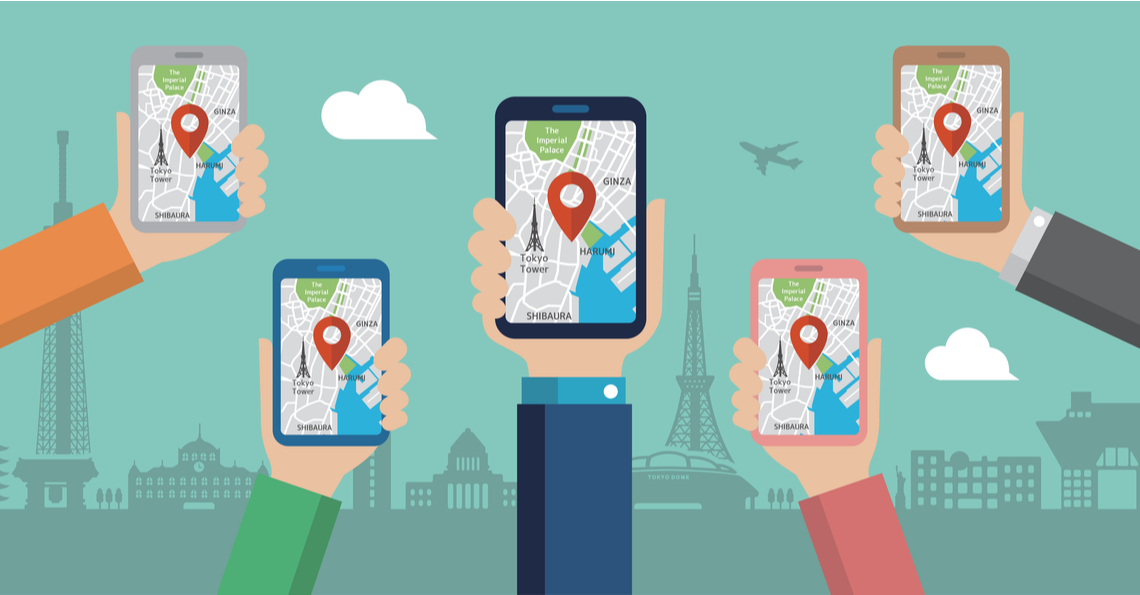 Why Google Maps Presents a Great Opportunity for Hotels