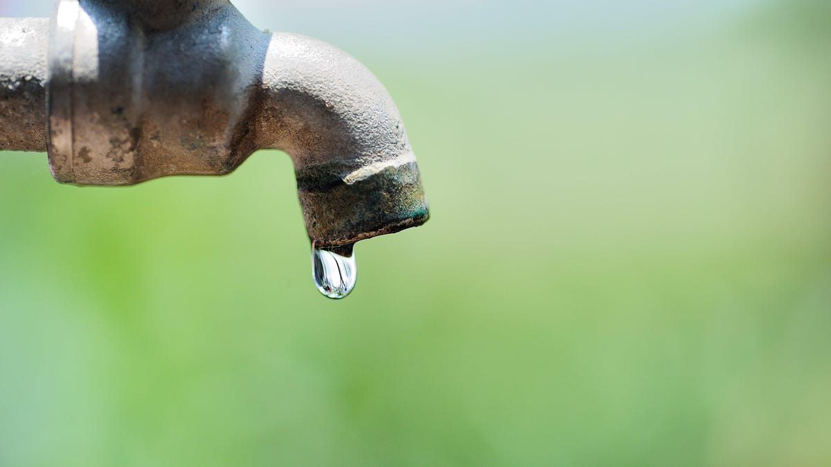 10 Ways to Conserve Water That You Probably Never Thought Of