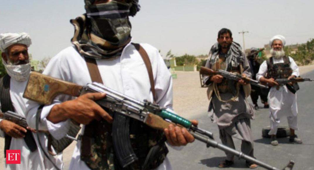 Taliban: A glimpse of what the future may hold