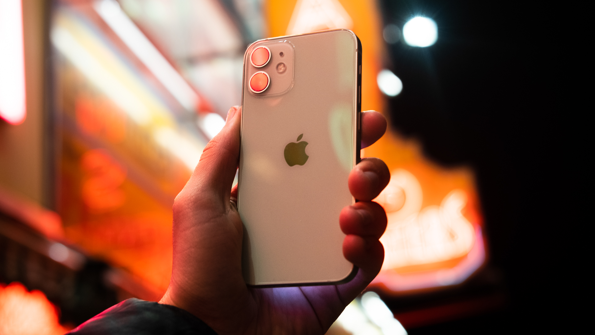 LG might sell iPhones in its stores after quitting Android devices