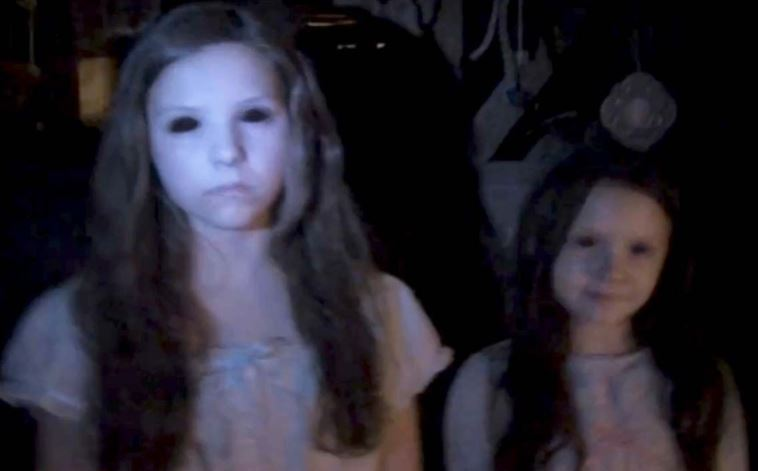 Black-eyed Children – Mysterious Beings Seek Permission To Enter Person's Abode