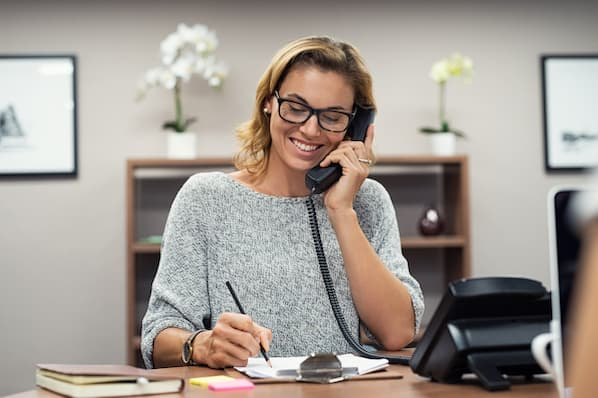 Try This Effective Prospecting Voicemail Script [Tips Included]