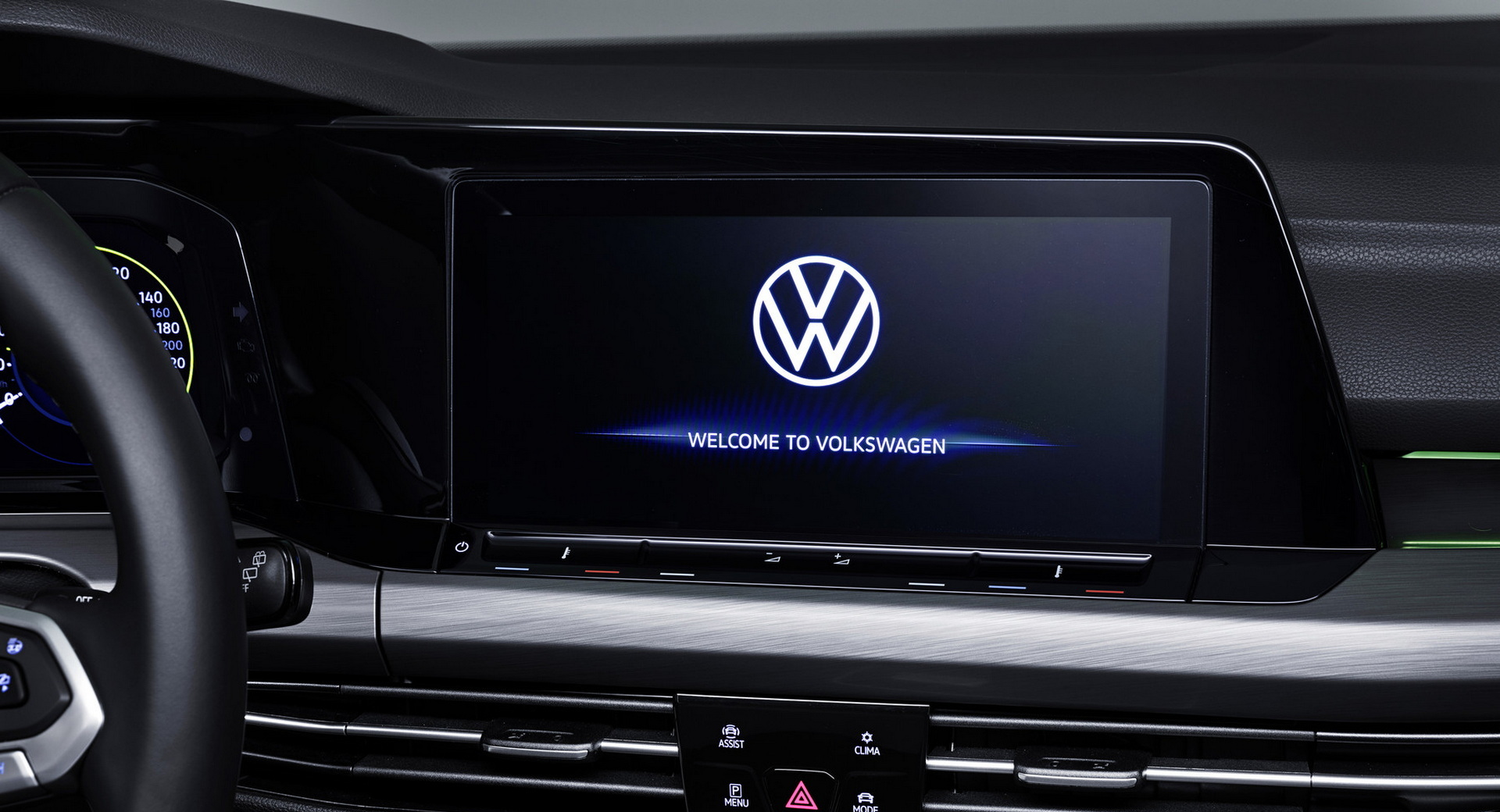 JPMorgan Buys Majority Stake In VW's In-Car Payment Business