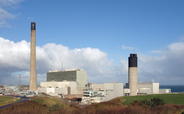 Could UK gas power stations still play a role on a net zero grid?