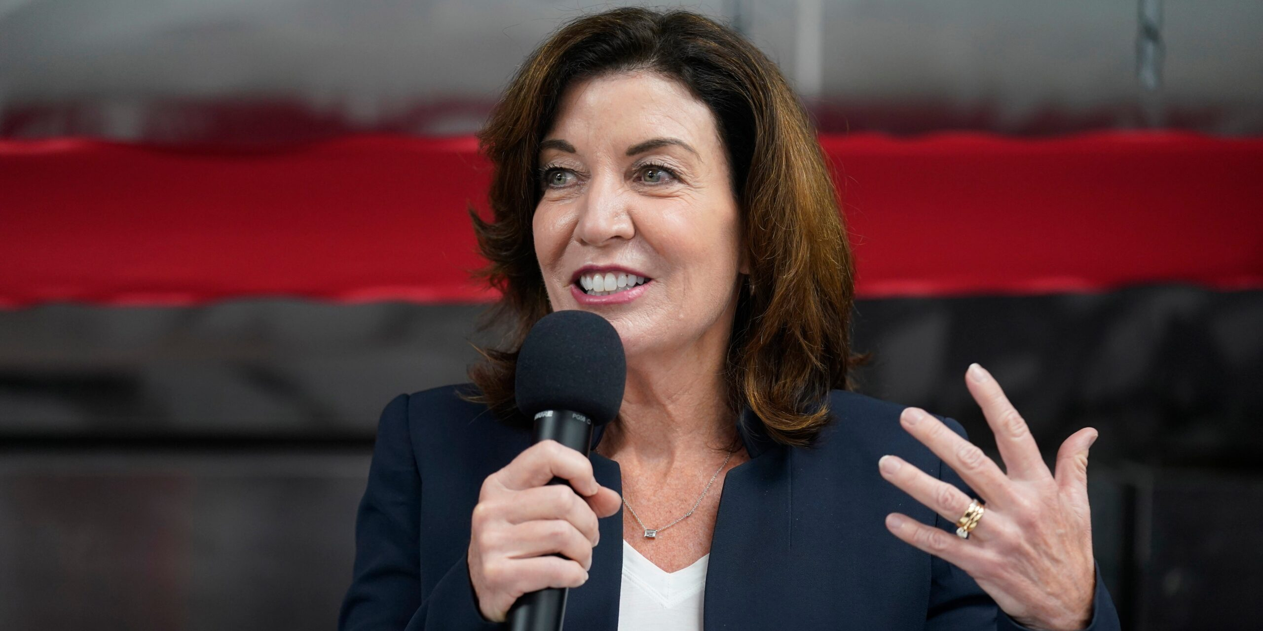 NY Gov. Kathy Hochul adds 12,000 more COVID-19 deaths after Cuomo accused of nursing home cover-up